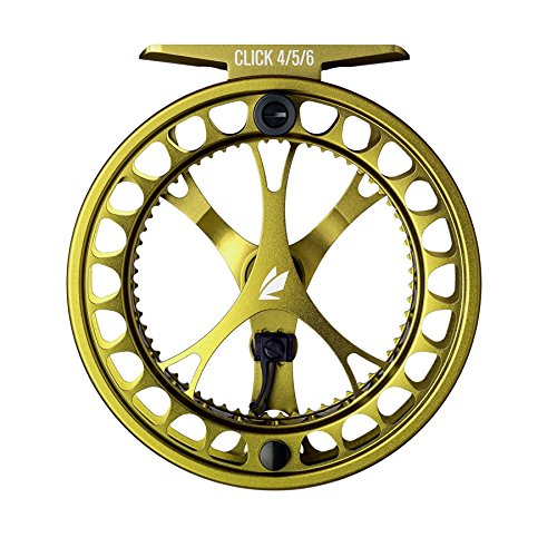 Sage Click Series Fly Fishing Spare (Spool Sage)