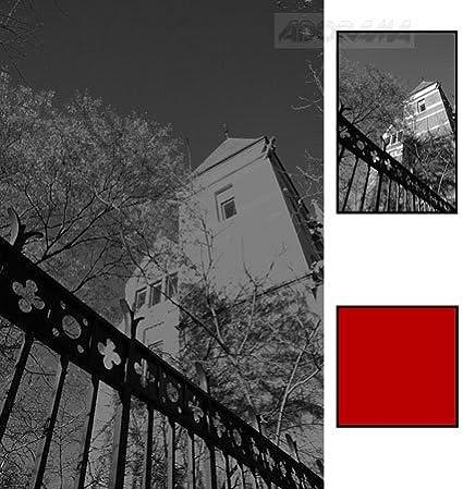 Filter 25A Hoya 43mm Red