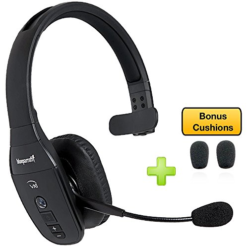 Top 10 Trucker Bluetooth Headsets Of 2019