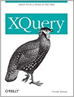 XQuery Front Cover