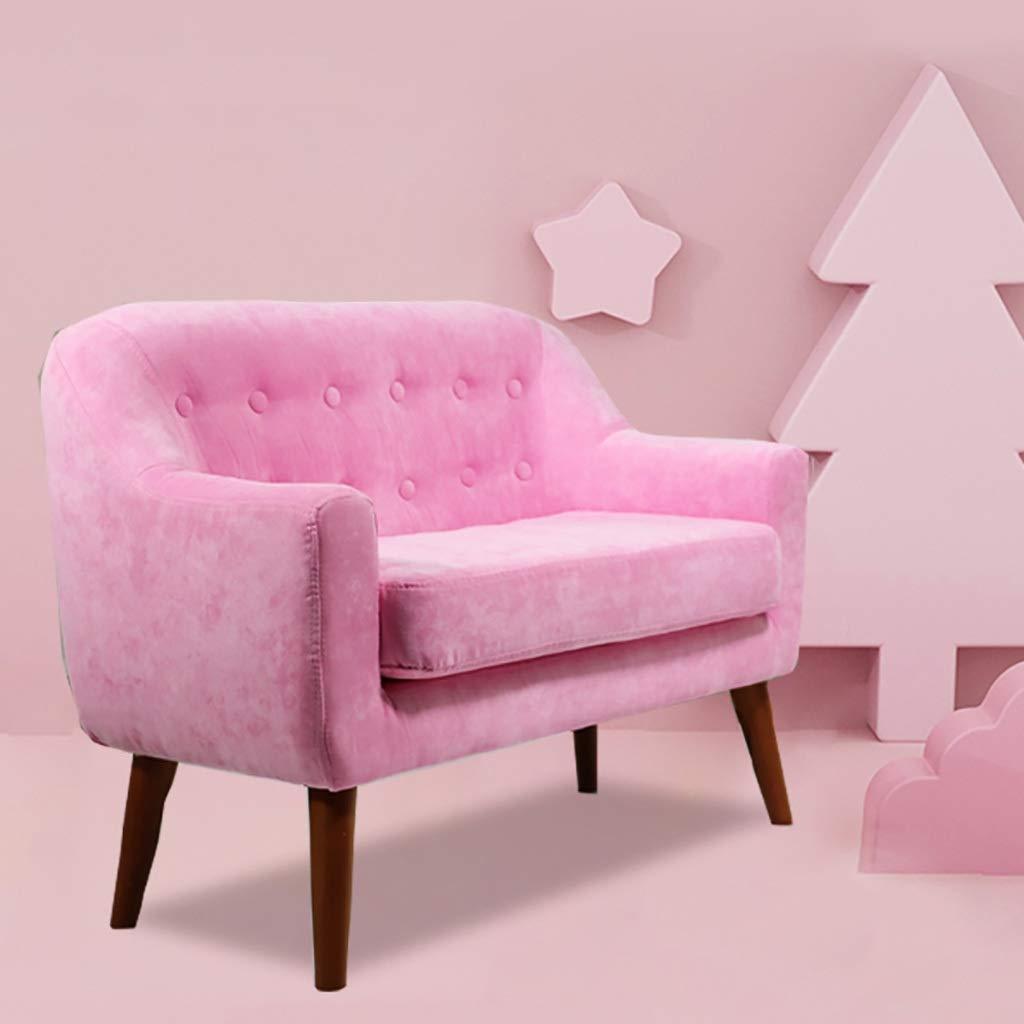 Amazon.com: Sofá infantil, estructura de madera para sofá ...