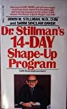 Dr. Stillman's Fourteen-Day Shape-up Program, Irwin M. Stillman and Samm S. Baker, 0440119138
