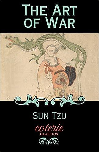 babc815ff523 The Art of War (Coterie Classics) - Kindle edition by Sun Tzu ...