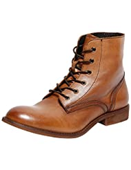 SoftMoc Women's Lana Lace Up Casual Boot