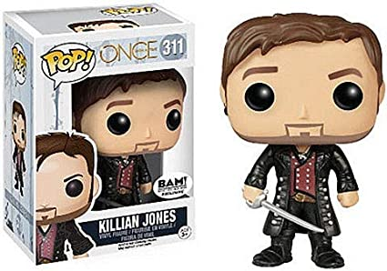 41d06a2b7f7 Image Unavailable. Image not available for. Colour  Funko - Figurine Once  Upon A Time ...