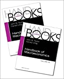 Handbook of Macroeconomics, Volume 2A-2B SET