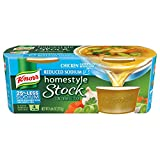 Knorr Homestyle Stock, Chicken Reduced Sodium 4.66 oz