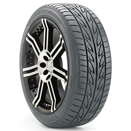 Firestone Firehawk Wide Oval INDY 500 Radial Tire - 235/50R18 - Flagship Lincoln