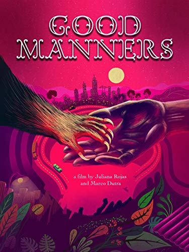 (Good Manners )