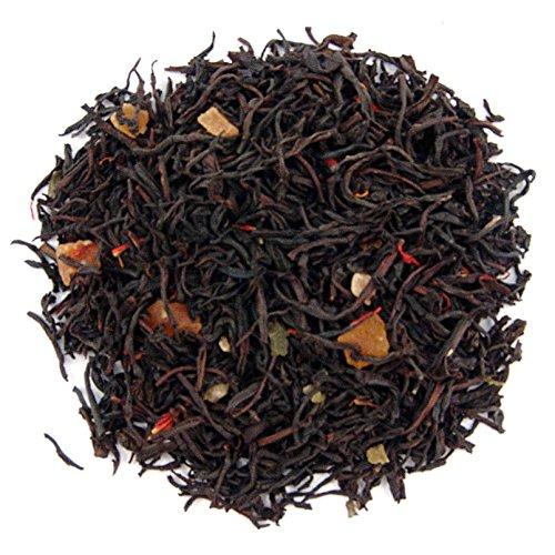 English Tea Store Loose Leaf, Brazilian Guava Tea Pouches, 4 Ounce -