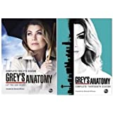 Grey's Anatomy: The Complete Seasons 12 & 13 Season 12-13 DVD