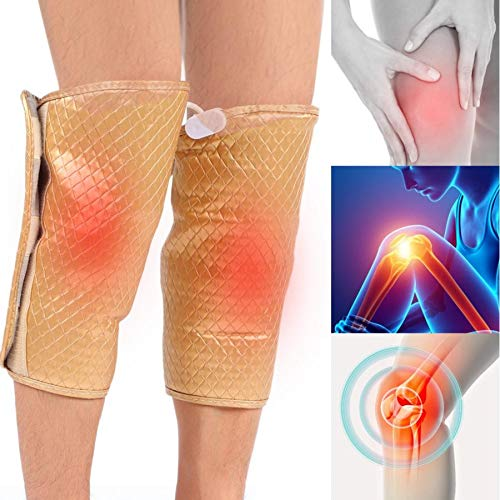 Amazing Shoulder Cold Therapy System Electric Heating Knee Pads Moxibustion Hot Massager Knee Joint Therapy Old Cold Legs Pain Relief Vibration Hot Pads Health Care 2019