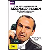 NEW Fall & Rise Of Reginald Perrin