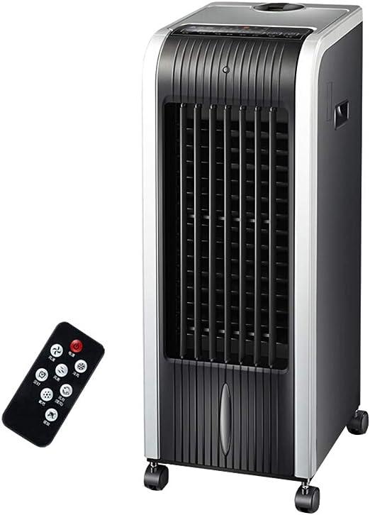 M-Y-S Aire Acondicionado Ventilador De Control Remoto Repelente De ...