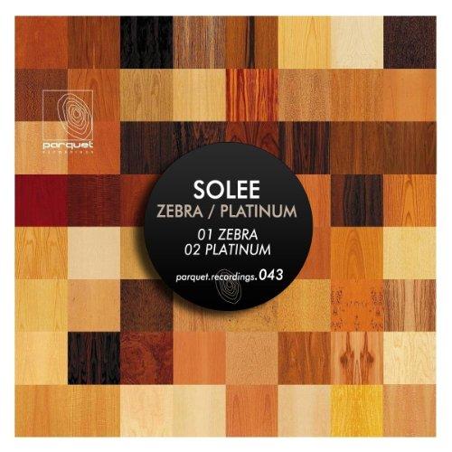 Zebra / Platinum