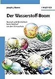 Der Wasserstoff-Boom: Wunsch und Wirklichkeit beim Wettlauf um den Klimaschutz