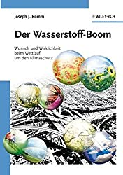 Der Wasserstoff-boom: Wunsch und Wirklichkeit Beim Wettlauf um den Klimaschutz (German Edition)