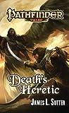 """Pathfinder Tales - Death's Heretic"" av James L. Sutter"