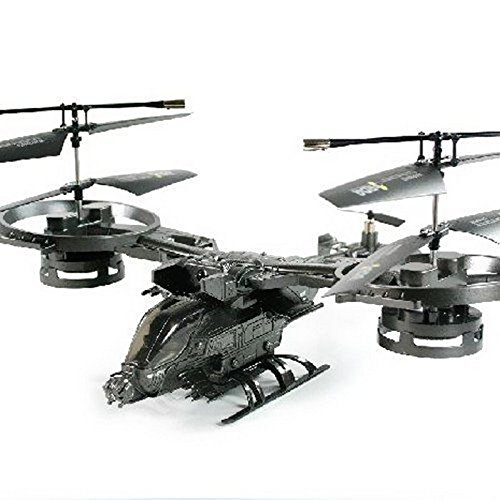 YD711 4 channel RC helicopter