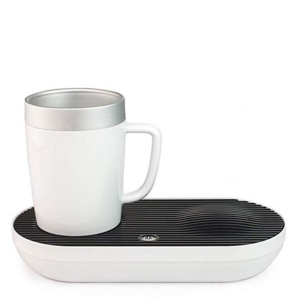 Kühlung Heizung Coaster Smart Cooling Cup Kühlung Kann Verwendet Werden, Um Heimbecher Home-Office-Auto-Reise Zu Heizen
