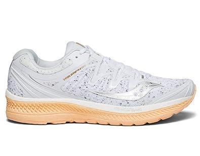 Saucony Women s Triumph Iso 4 W Running Shoes  Amazon.co.uk  Shoes   Bags 26c44988387a