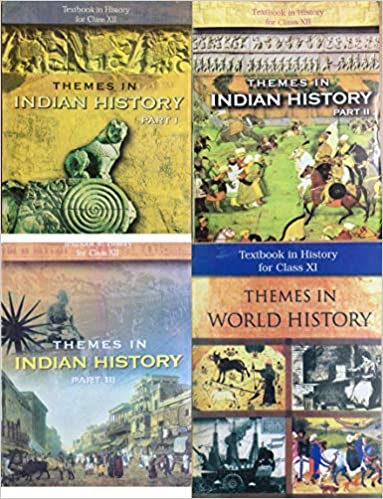 Ncert History WeJobStation Shop