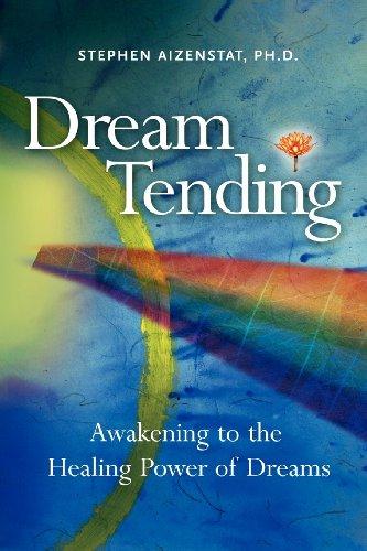 Dream Tending: Awakening to the Healing Power of Dreams by Brand: Spring Journal, Inc.