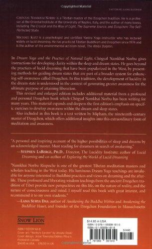 Dzogchen Practice Of Natural Light