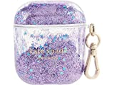 Kate Spade New York Glitter Airpod Case for Tech