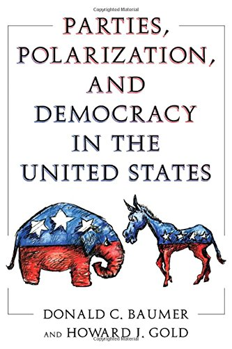 Parties, Polarization and Democracy in the United States