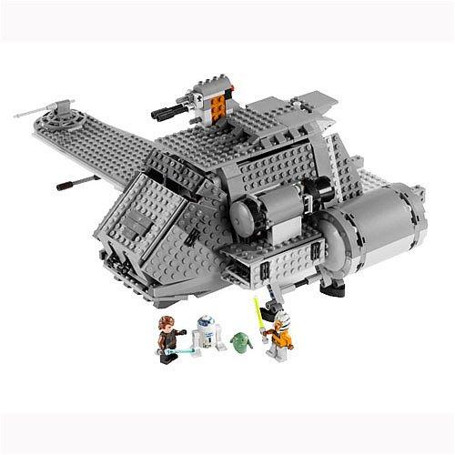 LEGO The Twilight - Star Wars Set 7680