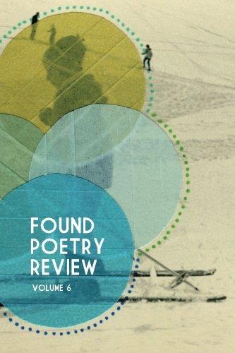 Download Found Poetry Review (Volume 6) PDF ePub fb2 ebook
