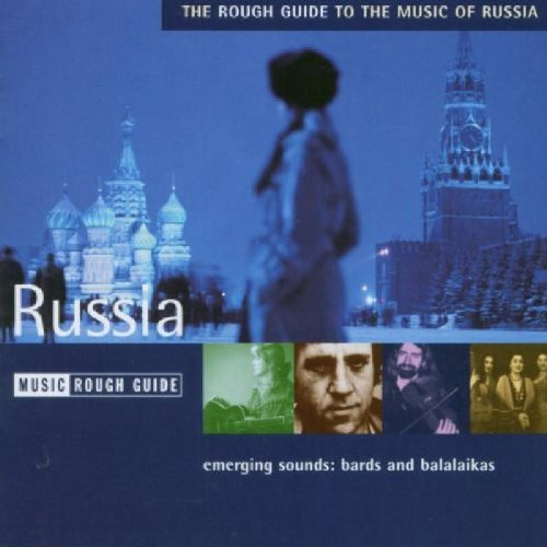 Rough Guide to the Music of Russia by World Music Network