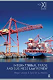International Trade and Business Law Review, , 0415442451