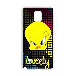 Personal Customization Tweety yellow duckling Cell Phone Case for Samsung Galaxy Note4