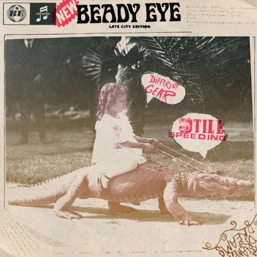 Three Ring Circus (Beady Eye)