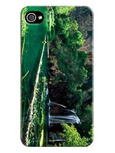 Fashion DIY product for iphone 4/4s cases lifeproof cases LD002