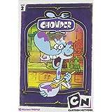 Chowder 2