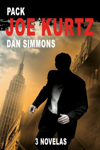 Pack Joe Kurtz ( Dan Simmons) (Spanish Edition)