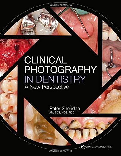 The primary aim of this seminal book is to make the case that digital photography is an essential instrument for evidence and interaction in dental practice. Unlike many books on this subject, this book redefines the scope of and rationale for clinic...