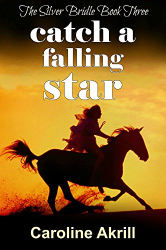 Catch a Falling Star (The Silver Bridle Book ()