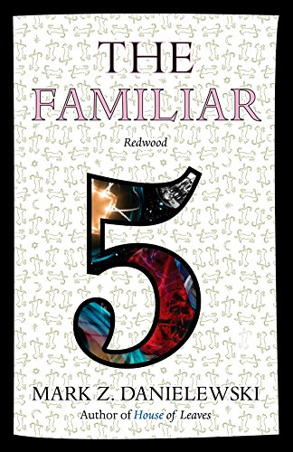 Image of The Familiar, Volume 5: Redwood