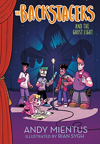 Halloween 3 Opening Theme (The Backstagers and the Ghost Light (Backstagers)