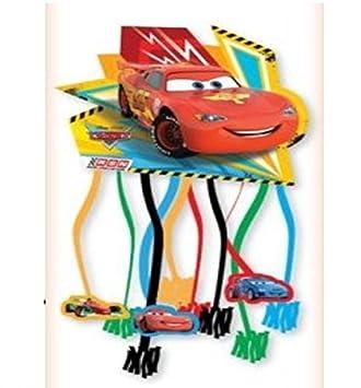 Disney Cars Lightning Mcqueen ~ fiesta de cumpleaños dulces ...