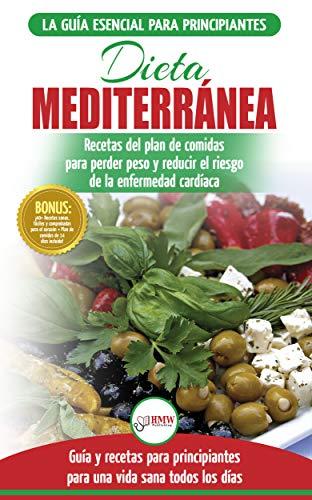recetas de comidas dieta mediterranea