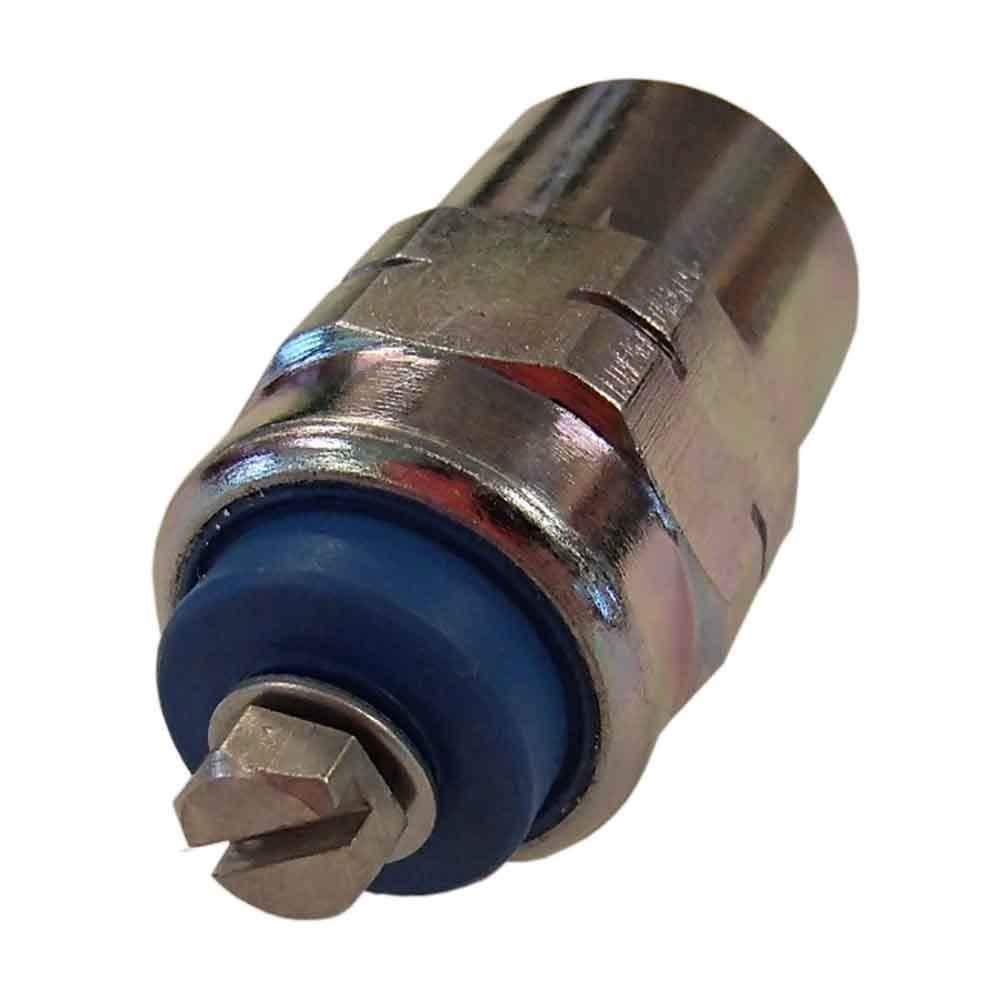 Amazon com: Fuel Shut Off Solenoid for Case 580 Super E K L