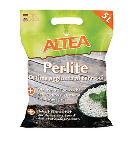 ALTEA Perlit 5Liter-gegen die ristagni Wasser
