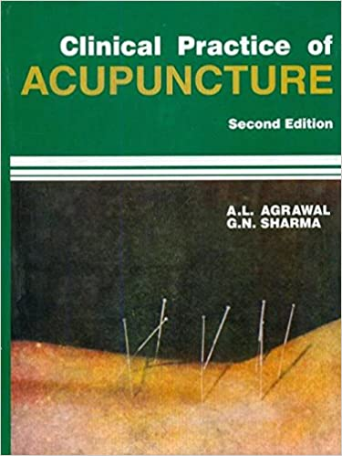Buy Clinical Practice Of Acupuncture 0 Book Online At Low Prices In
