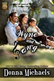 Wyne and Song (Citizen Soldier Series Book 3)