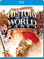 History of the World Part 1 [Blu-ray] by 20th Century Fox